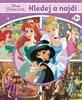 Obrázek JIRI MODELS knížka Hledej a najdi - Princezny